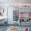 Элементы интерьера детской комнаты