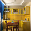 Маленькая кухня: идеальная планировка подарит удобство и отличное настроение