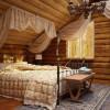 Спальня в стиле кантри: вдохновляющие фото интерьера