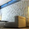 3D панели для стен. Современный способ отделки