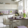 Дизайн маленькой кухни. Мебель и аксессуары