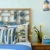 Как оформить изголовье кровати. 4 способа