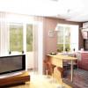 Идеи для маленькой квартиры. 8 способов найти больше места