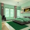 Выбираем оптимальный цвет для спальни: фото интерьеров, рекомендации специалистов