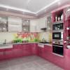 Розовый цвет в интерьере (галерея)