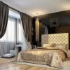 Шторы для спальни: 9 главных рекомендаций дизайнеров