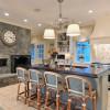 Остров на кухне – хотите увидеть остров сокровищ?