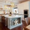 Кухня в морском стиле: все на борт!