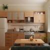 Что собой представляет идеальный дизайн кухни 9м2?