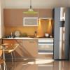 Кухня цвета капучино: 10 интересных фактов