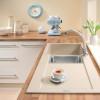 Самые популярные кухонные мойки: виды, преимущества и недостатки