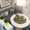 Идеальный дизайн интерьера маленькой квартиры — с чего начать?