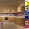 Секреты оптимального дизайна кухни 16 кв. м.