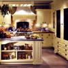 Дизайн кухни в загородном доме: комфорт прежде всего!