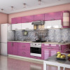 Кухни цвета металлик — навстречу блестящей жизни…