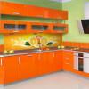 Кухни цвета металлик – навстречу блестящей жизни…