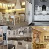 Граница между прошлым и будущим: кухня в стиле неоклассика