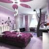 Интересная комната для девочки подростка без скандалов и слез: 4 совета от психолога