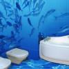 Отделка ванной комнаты: какой материал выбрать?