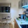 В каком стиле разработать дизайн кухни 6 кв м?