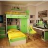 Как разработать дизайн детской комнаты для двоих: 6 практических советов