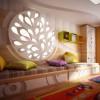 Несколько советов, как украсить комнату быстро и оригинально