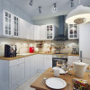 Как правильно выбрать светильники для кухни