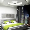 Освещение в спальне: секреты и тонкости