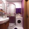Самый непростой дизайн интерьера, или ванная комната в хрущевке