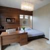 Как оформить пустой угол в спальне: 10 практичных идей
