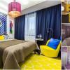 Цвет и настроение: как правильно подобрать цветовую гамму для вашего дома