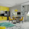 4 секрета, как сделать маленькую квартиру больше
