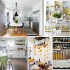 Как обновить интерьер кухни за выходные: 12 идей