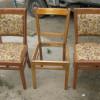 Хотели выкинуть старые стулья? Не торопитесь! Смотрите, что можно сделать…