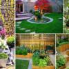 15 стильных идей для сада, которые вам точно понравятся