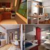 Идеальный дизайн кухни в однокомнатной квартире: в чем секрет?