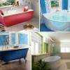 Энциклопедия ванн: от «акриловая ванна» до «угловая ванна»