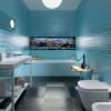 Выбираем цвет плитки для ванной: 10 стильных вариантов