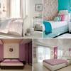 Розовая спальня: 37 фото интерьера, которые вдохновляют