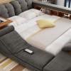 Многофункциональная кровать, отвечающая всем требованиям современного человека