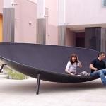 необычный диван 4
