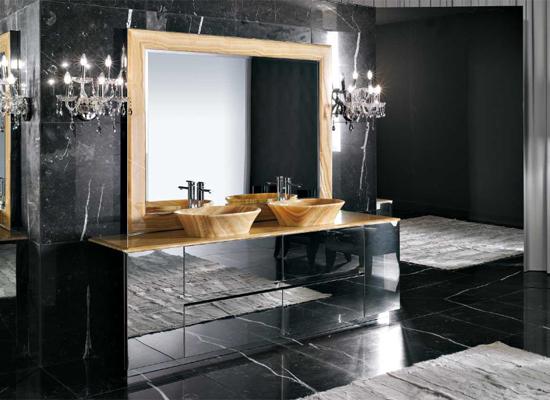 Главная санузел интерьер ванной