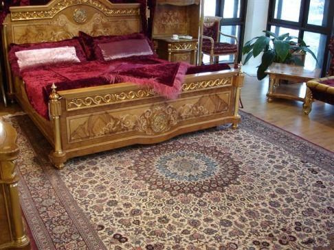 иранский стиль интерьера