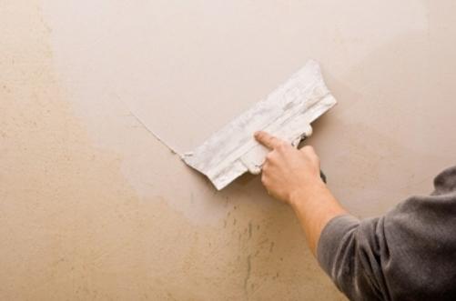 Шпаклевка стен своими руками – от А до Я для начинающих ремонт