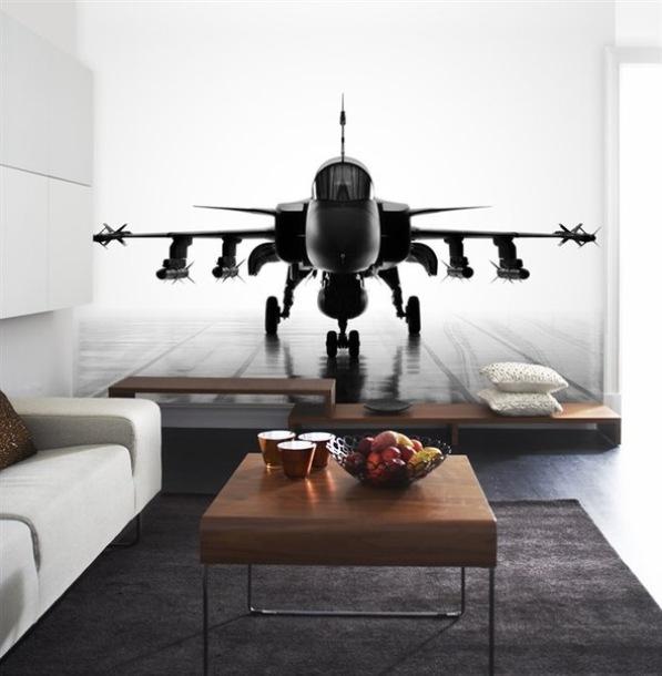 фотообои 3d на стену: