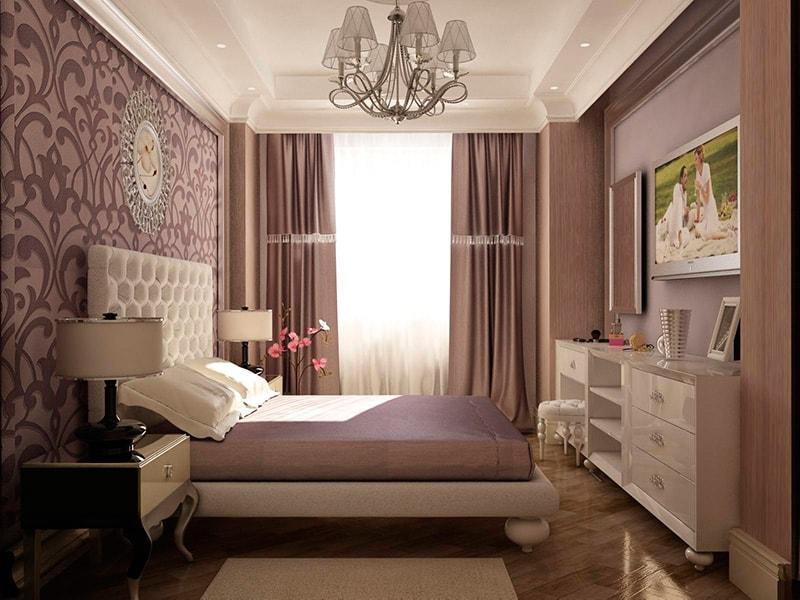 Спальне жены вилео