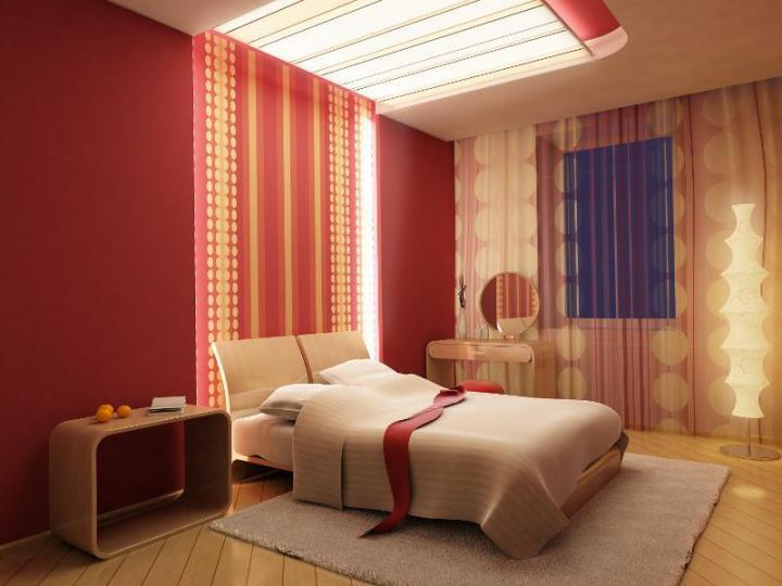 Подсветка изголовья кровати