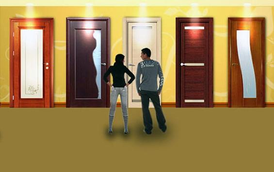 Пошаговая Инструкция Установки Двери