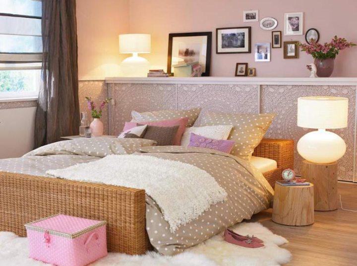 Как выбрать подходящий цвет для интерьера спальни