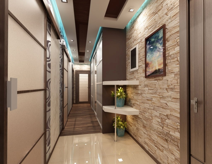 Мебель в коридоре